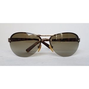 Juicy Couture Tortoise Aviators